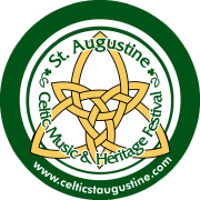 Celtic Fest Logo NO YEAR with Green Ring 715x715